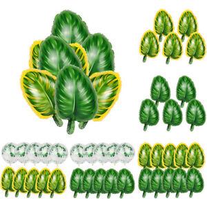 Tropical-Palm-Leaf-Balloon-Confetti-Sets-Birthday-Decor-Hawaii-Party-Supplies