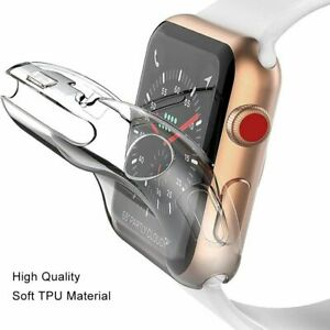 Etui-complet-pour-Apple-Watch-band-40MM-44MM-38MM-42MM-protection-Ultra-mince