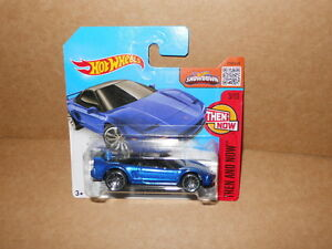 HOT-WHEELS-SHOWDOWN-039-90-ACURA-NSX-THEN-AND-NOW-3-10-MV0