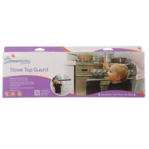Dreambaby Stove Top Guard Kitchen Safety Cooker Top Guard