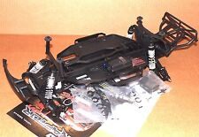Traxxas Raptor Complete Roller / Rolling Chassis No Body Tiers & Electronic #64