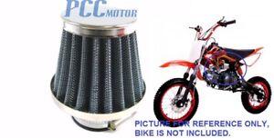 35mm AIR FUEL FILTER Pit Dirt Bike TAOTAO ATV Quad Scooter Moped I AF01+