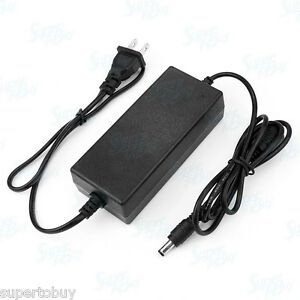 5050 power supply adapter ac dc 12v 3a led light strips ebay. Black Bedroom Furniture Sets. Home Design Ideas