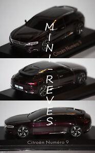 Norev-Citroen-Concept-Car-numero-9-2012-1-43-159501