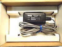 In Box Dranetz Model Iso-808-5 P/n 115550-g5 Current Probe