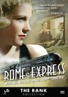 Rome Express 0089859875625 DVD Region 1