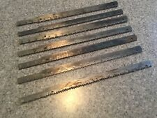 Jarvis Wellsaw 400 And 404 Deer Amp Meat Saw 8 Mixed Cut Replacement Blades