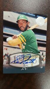 2004-UD-Timeless-Teams-BILLY-NORTH-Auto-SP-85-Short-Print