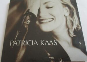 PATRICIA-KAAS-CD-SINGLE-PROMO-DIGIPACK-034-MA-LIBERTE-CONTRE-LA-TIENNE-034