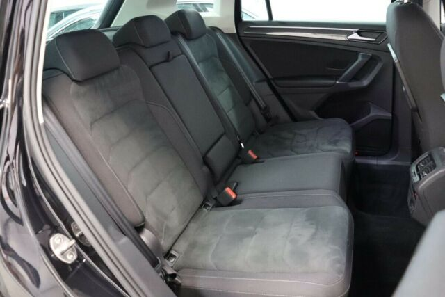 VW Tiguan 2,0 TDi 150 Highline DSG