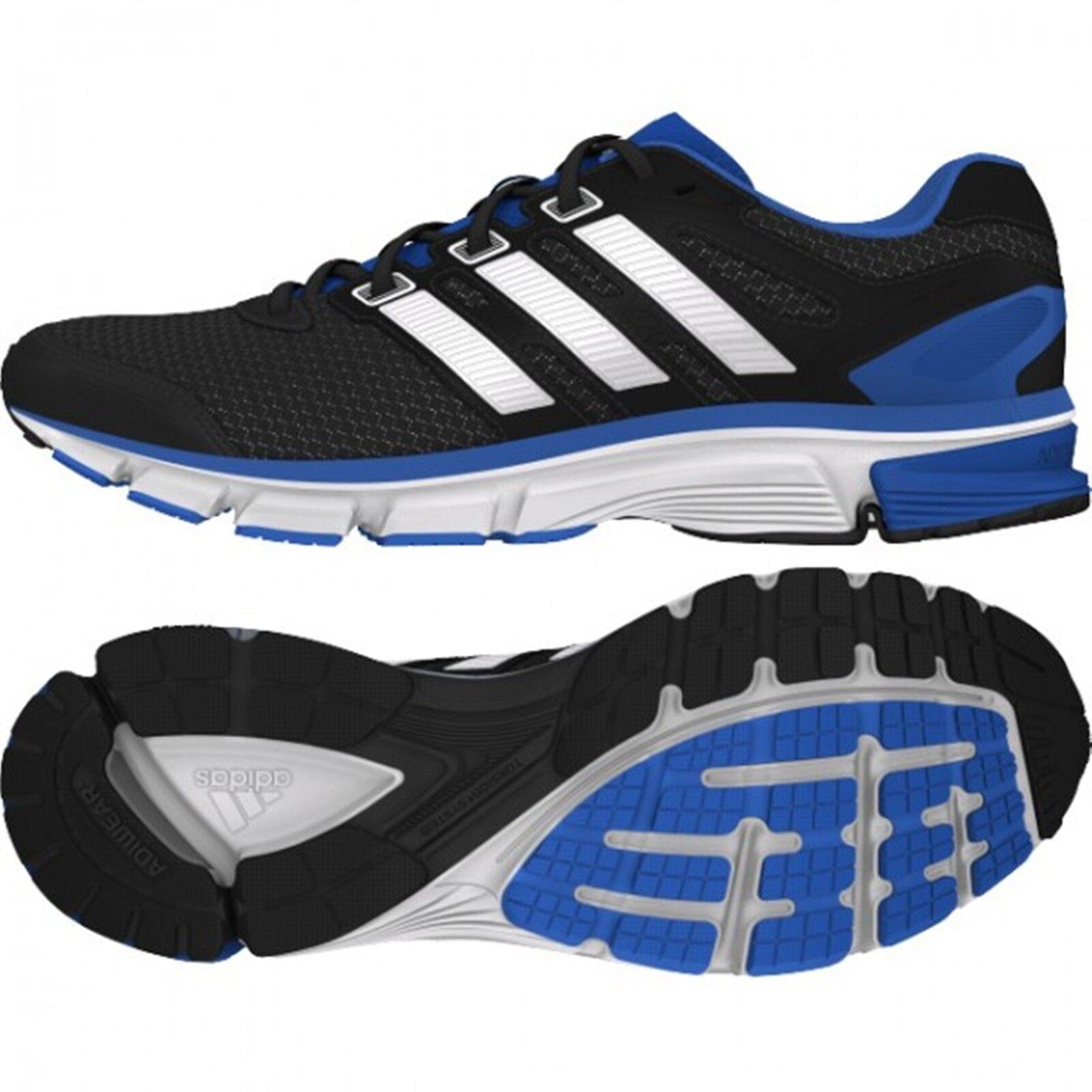 New Adidas Nova Nova Adidas Stability  Herren Performance Running Trainer Schuhes rrp  on Sale 728072