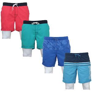 Swim Shorts Men's New Boy's Elasticated or LC Summer Waikiki n0wHd8Fqw