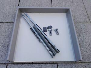 IKEA Küche Faktum Rationell Schublade 60 cm flach ohne ...