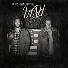 Utah [Slipcase] by Jamestown Revival (CD, Nov-2014, Republic)