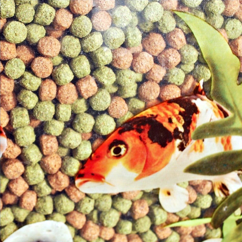 Webbox Rainbow Rainbow Rainbow Pellets Floating KOI CARP & All Pond Fish Food - Multi-pack deals 10b6d2