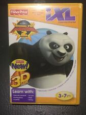 Kung Fu Panda 2 Software for Fisher-Price iXL Learning System