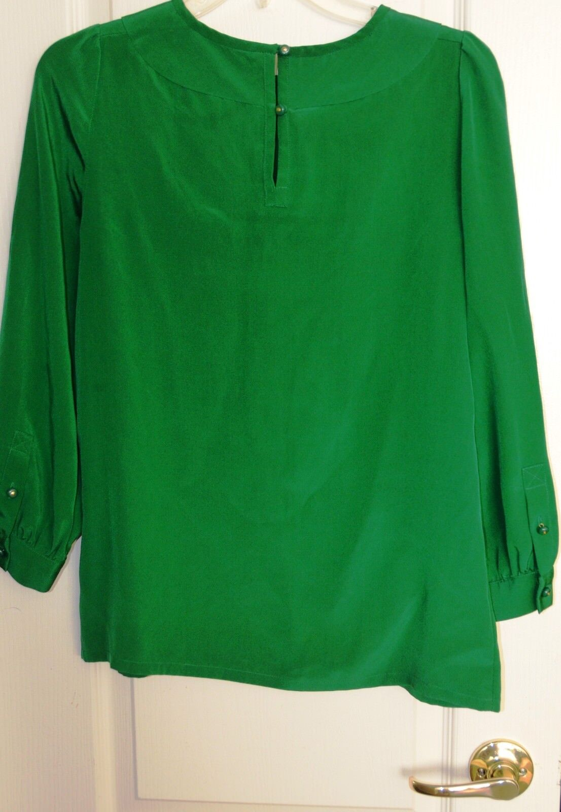 Adorable top by Mark Jacobs -  check it out