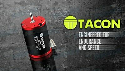 Tacon Brushless Motor 96M977 3700kv for 1//10 RC Car Truck Buggy Truggy
