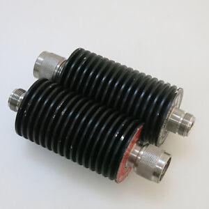 Details about 1PC Weinschel WA24-20 8 5GHz 20db 50W RF Coaxial High Power  Attenuator