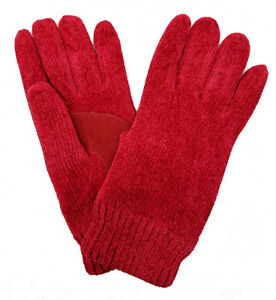 Isotoner Women's Casual Knit Gloves One Size A56114