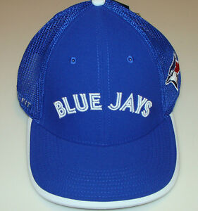 new product 976db 11943 Image is loading Toronto-Blue-Jays-Cap-Hat-MLB-Dri-Fit-
