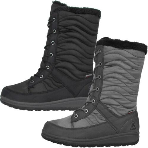 Kamik Bailee 2 Women Winterstiefel Damen Boots Schnee Stiefel gefüttert NK2233