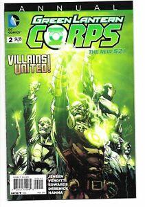Green-Lantern-Corps-2-Villains-United-Annual-New-52-DC-Comic-1st-Print-2014-NM