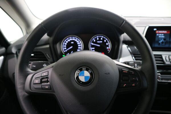 BMW 218i 1,5 Gran Tourer Connected aut. 7prs - billede 3