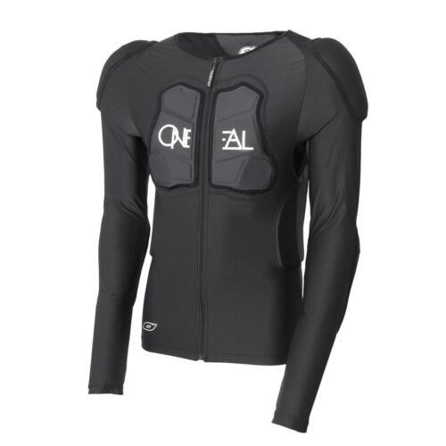 O/'Neal Protektoren Jacke Brust Panzer Jacke Motocross FR DH Schutz Weste MX MTB
