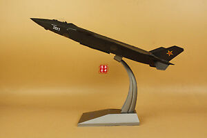 Details about 1/48 2017 version China The Fourth-generation fighter J20 J  20 J-20 2017#