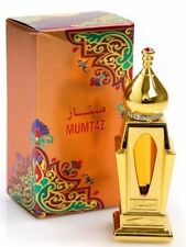 Mumtaz by Al Haramain Oriental Spicy Floral Musky Feminine Perfume Oil 12ml