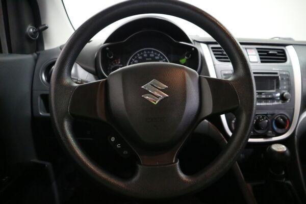 Suzuki Celerio 1,0 Comfort - billede 3