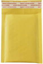 Small Padded Envelopes Kraft Bubble Mailers Self Seal Shipping Bags Pack Of 50