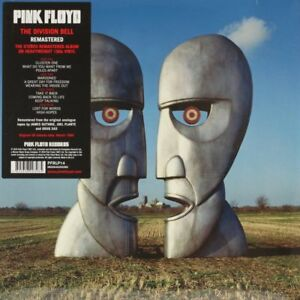 Pink-Floyd-The-Division-Bell-2x-180g-vinyl-LP-IN-STOCK-NEW-SEALED