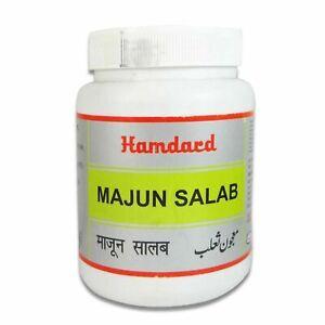 Hamdard-Majun-Salab-60-gram-Pack-Free-Shipping