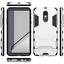 Pour-LG-Stylo-4-Telephone-Etui-Robuste-Armure-Hybrid-Protection-Housse-avec-Pied miniature 13