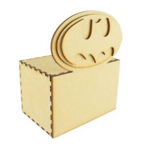 MDF-Wooden-Superhero-Money-Savings-Box-Fund-Kids-Coins-Piggy-Bank-Boys-D232