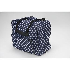 Naehmaschinen-Tasche-blau-weiss-gepunktet-15876