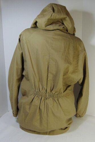 L Nwt Jakke Fengshang Størrelse Xiu Hættetrøje Kvinders UzxPqX