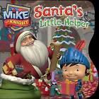 Santa's Little Helper by Simon Spotlight (Board book, 2013)