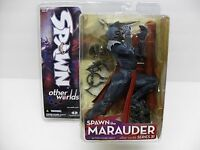 2007 Mcfarlane Toys Other Worlds Series 31 spawn The Marauder Figure