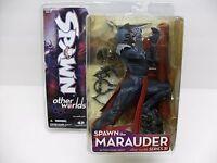 2007 Mcfarlane Toys Other Worlds Series 31 spawn The Marauder Figure