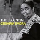 The Essential von Cesaria Evora (2015)