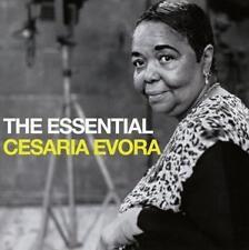 Evora, Cesaria-The Essential-CD