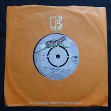 "THE DOORS Riders On The Storm ELEKTRA COMPANY SLEEVE UK 1st Press A1/B1 7"" 45 EX"