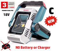 Bosch - Gli 18v-1900c Bare Tool 18v Torch Floodlight 0601446500 3165140855136