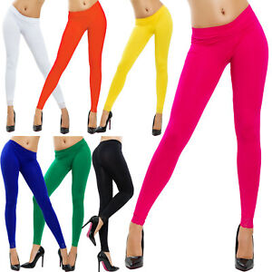 Leggings-donna-pantaloni-pantacalze-donna-aderenti-sport-pizzo-fuseaux-YT3304B