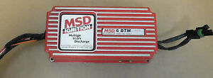 MSD-6462-6-BTM-CD-Ignition-Box-turbo-supercharger