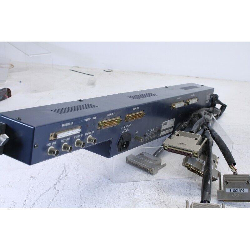 Otari CB-503 digital I F unit