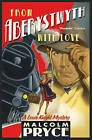 From Aberystwyth with Love by Malcolm Pryce (Paperback, 2010)